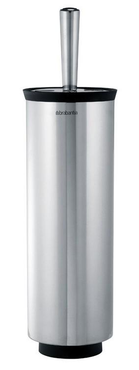 Držalo za toaletno ščetko - Stainless Steel | Brabantia