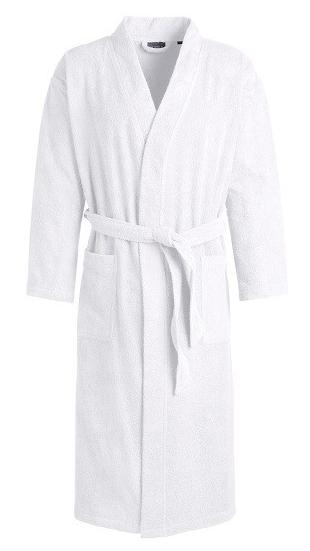 Kopalni plašč - Kimono