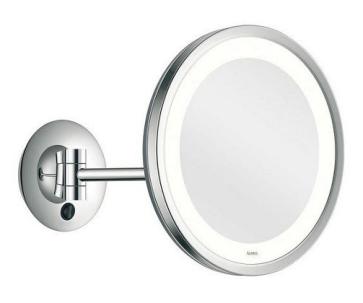 Kozmetično ogledalo - Led City Light