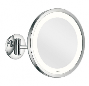 Kozmetično ogledalo - Lunatec Twin Arm