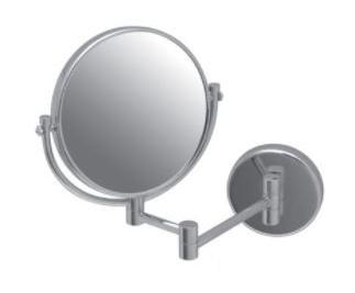 Kozmetično ogledalo - Obojestransko