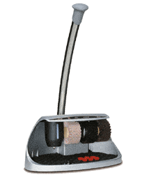 Stroj za čiščenje čevljev - Cosmo Plus