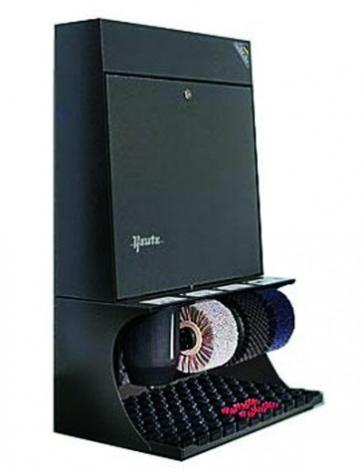 Stroj za čiščenje čevljev - Ronda