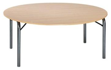Okrogla miza - Big Feet