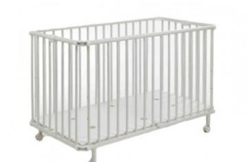 Otroški posteljni okvir