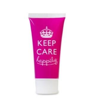 Peneča kopel 30 ml - Keep Care Happily