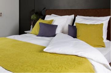 Pregrinjalo za posteljo - 90 x 170 cm