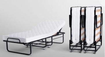 Zložljiva postelja Comfort