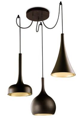 Viseča svetilka Sixties