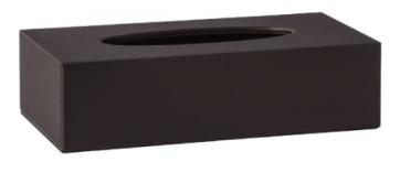 Škatla za robčke - velika