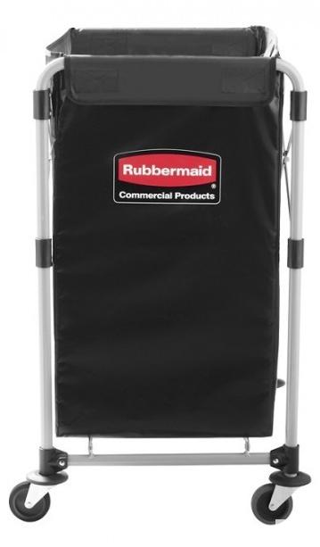 Voziček za perilo Rubbermaid - 150 l