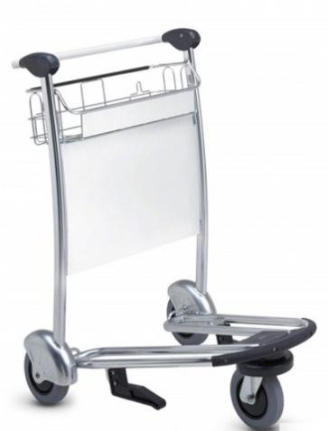 Voziček za prtljago - Triple