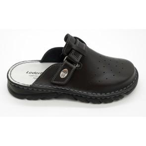 Lahki zaščitni delovni čevlji Artes - črni