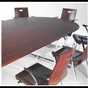 Konferenčna miza - System C 120 x 60 cm