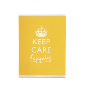 Pleteni copati - Keep Care Happily