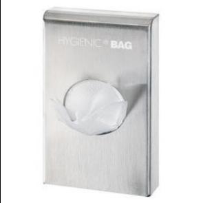 Podajalnik higienskih vrečk - držalo higienskih vrečk Bag