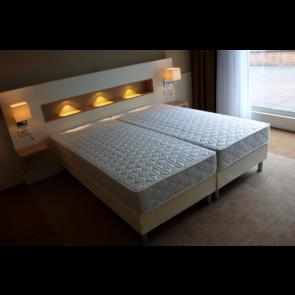 Boxspring postelja 90 x 200-210