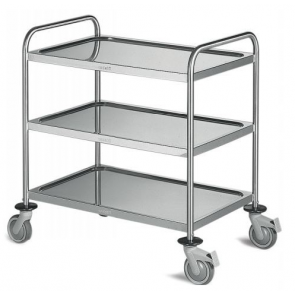 Servirni voziček - Baringo 900