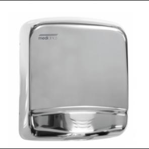 Sušilnik za roke 1640 vatni - Stainless Steel