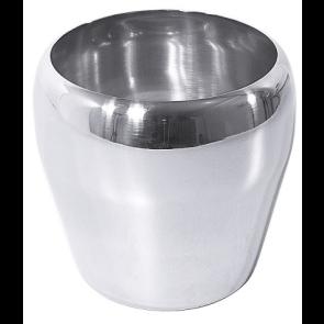 Vedro za led 1,1 liter - nerjaveče jeklo