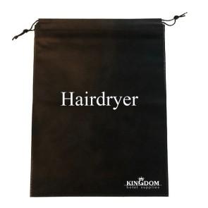 Vrečka za sušilnik las