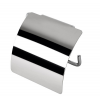 Držalo za toaletni papir - Stainless Steel