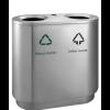 Koš za odpadke 82 l - reciklirni