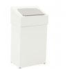 Koš za sanitarne odpadke s higienskim pokrovom - 18 l