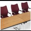 Konferenčna miza - System C 120 x 45 cm