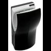 Sušilec rok - design črn