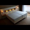 Boxspring postelja 80 x 200