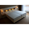 Boxspring postelja 90 x 200