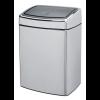 Stenski koš za odpadke - 10 litrov