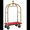 Voziček za prtljago - Zlato