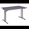 Zložljiva miza - T podnožje