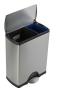 Koš za odpadke 46 l - Simplehuman