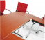 Konferenčna miza - System C 150 x 60