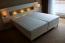 Boxspring postelja 100 x 200-210