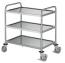 Servirni voziček - Baringo 700