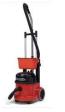 Sesalnik s funkcijo vozička za čiščenje - 15 litrni